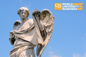 QS World University Rankings Humanities