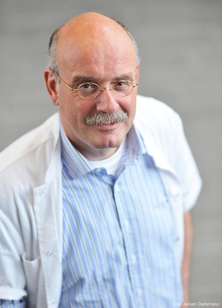Dr S  van der Baan - University of Amsterdam