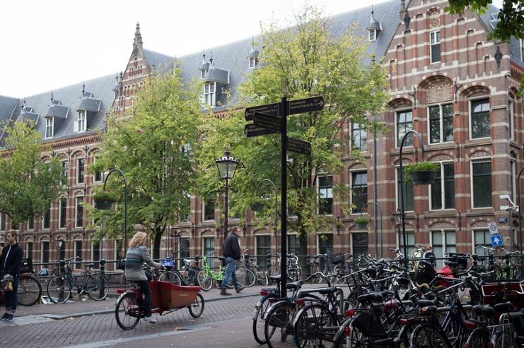 Studielocaties - Bachelor Religiewetenschappen ...