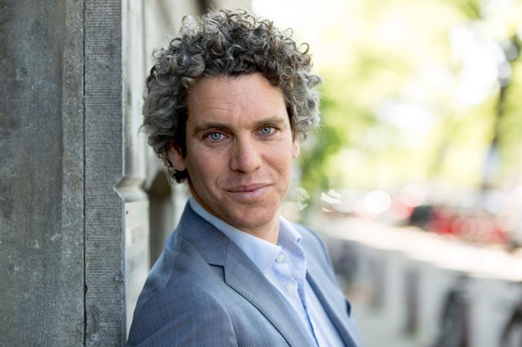 "Benjamin van Rooij: ""I would like to unleash a behavioural"