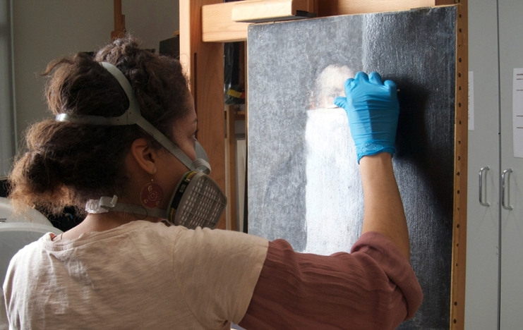 UvA Paintings Conservation