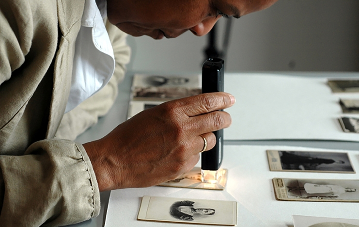Photograph Conservation