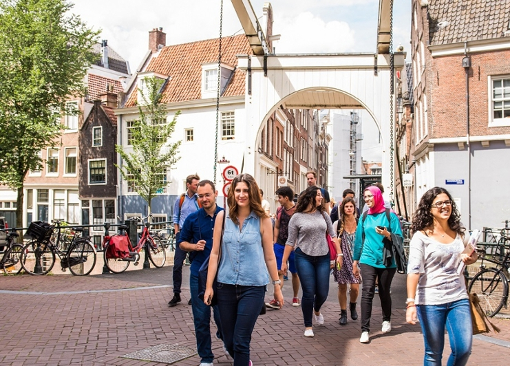 UvA Summer School - University of Amsterdam