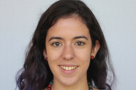 Juliana Cubillos Gonzalez, student Advanced Master International Tax Law