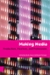 Boekomslag van Making Media: Production, Practices, and Professions