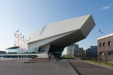 EYE Film Museum in Amsterdam