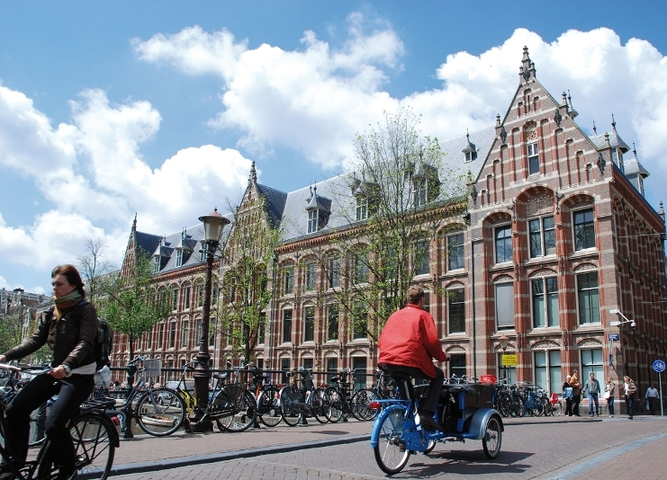 Our campuses - University of Amsterdam