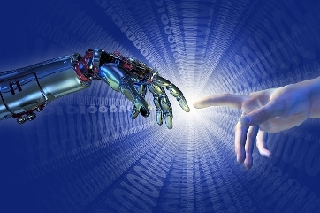 Birth of Artificial Intelligence