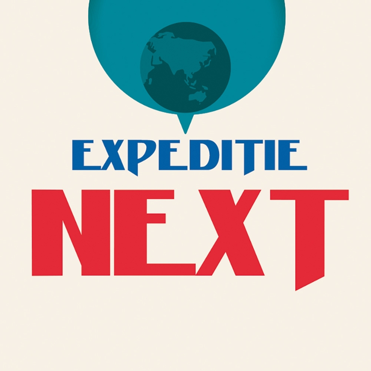 Expeditie Next Logo