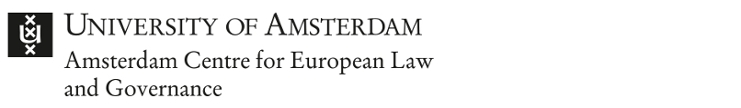 Amsterdam Centre for European Law And Governance