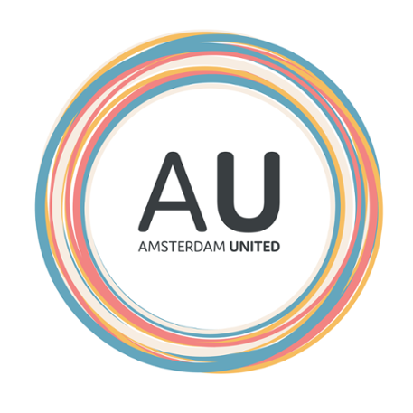 Amsterdam United new logo